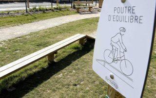 Parcours sportif pour collectivités