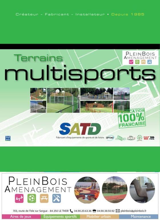 SATD Multisports