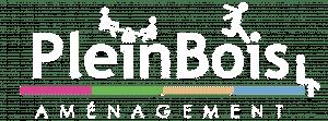 Plein Bois Aménagement Logo